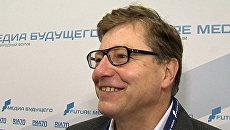Бертран Пекери: журналист станет ретранслятором мнения читателей