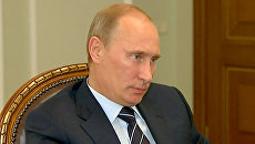 Глава Росатома заверил Путина, что новые АЭС выдержат падение Боинга