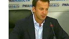 Второй Молодежный международный экономический форум в Санкт-Петербурге