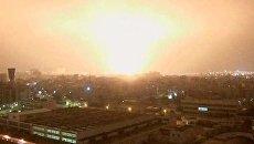 НАТО подвергла Триполи сильнейшей бомбардировке с начала операции