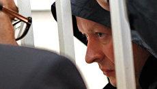 Арест экс-прокурора Одинцовского района Подмосковья Романа Нищеменко