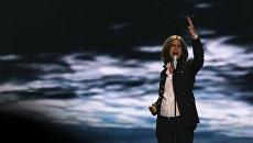 Репетиции участников конкурса Евровидение 2011