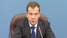 Медведев поддержал идею тестирования на наркотики в школах