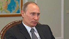Путин хочет порадовать людей и провести ЧМ по фигурному катанию в РФ