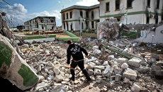 Ситуация в Ливии, архивное фото