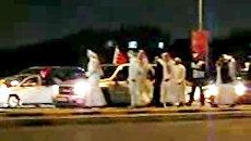 Беспорядки в Бахрейне
