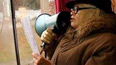 Самогонщиков в Пензе истребляют бабушками на спецавтобусе