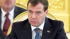 Медведев: ОДКБ удалось перелопатить правовую базу и стать мобильней