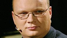 Корреспондент Коммерсанта Олег Кашин был жестоко избит в Москве
