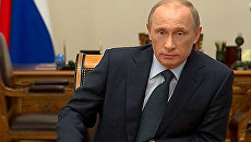 Путин велел межправительственным комиссиям избавиться от формализма