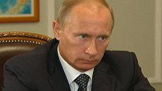 Путин поддержал идею ФАС о создании биржи зерна в России