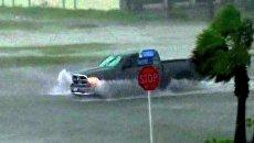 Техасцы не боятся урагана Алекс и отказываются от эвакуации