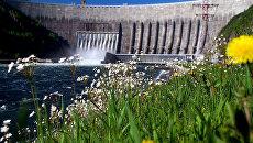 Саяно-Шушенская ГЭС