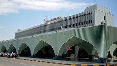 Международный аэропорт Триполи. Архивное фото