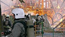 На месте происшествия: взрыв гранаты и нападение на членов УИК