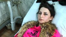 Меня выкинуло из автобуса – пострадавшая о ДТП на Ставрополье