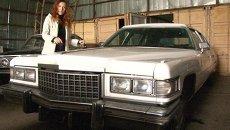 Cadillac Никсона и Lincoln 1976 года: 150 ретроавто в коллекции москвичей