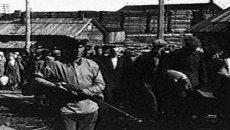 Поиск врагов народа: политические репрессии в СССР. Кадры из архива
