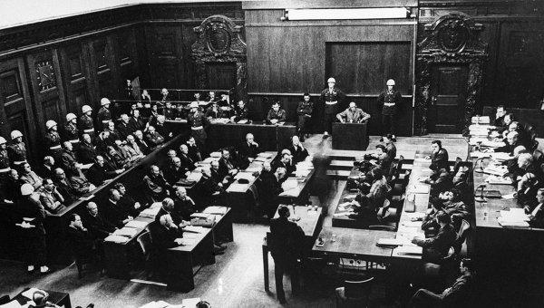 Итоги Нюрнбергского процесса еще никто не отменял, а там четко обозначено: итальянский фашизм и германский нацизм