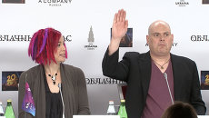 Авторы Облачного атласа о звездном составе фильма, времени и реинкарнации