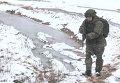 """Разведчики в экипировке """"солдата будущего"""" атаковали условного противника"""
