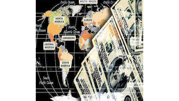 Бывший глава ФРС Гринспен предрекает новый мировой финансовый кризис