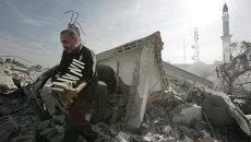 Вооруженный конфликт между Израилем и Палестиной. Архив