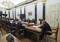 В.Путин провел заседание наблюдательного совета АСИ
