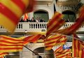 Парламентские выборы завершились в Каталонии