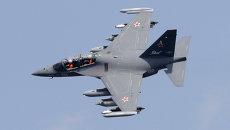Самолет Як-130. Архив
