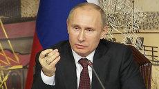Путин по-чеховски высказался о ракетах на границе Турции и Сирии