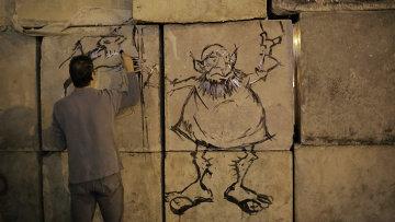 Ситуация в Египте, архивное фото