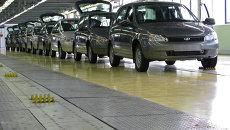 АвтоВАЗ повысил цены на свои автомобили на 2%