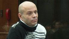 Фигурант дела об убийстве Политковской согласился с обвинениями в суде
