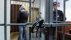 Продление ареста виновнику ДТП на Минской улице А.Максимову