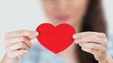 День святого Валентина, архивное фото