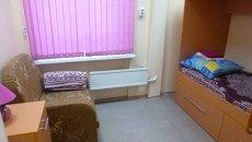 Социальный приют для женщин в Томске