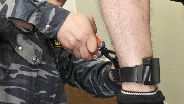 браслет ограничения свободы фото