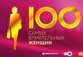 """Рейтинг """"100 самых влиятельных женщин"""""""