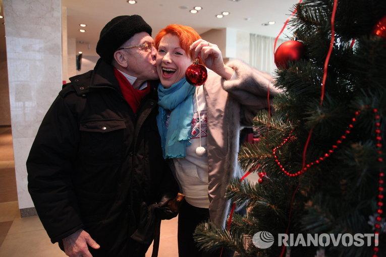 IV Международный кинофестиваль В кругу семьи проходит в Екатеринбурге