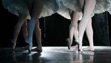 Балет. Архивное фото