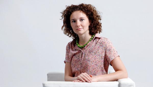 Александра Шевелева