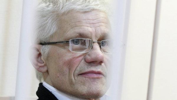 Житель Петербурга Юрий Пиотровский. Архив