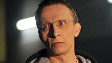 Актер Иван Охлобыстин. Архивное фото