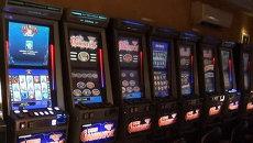 игровые автоматы принцип рабо