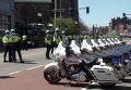 Расследование теракта в Бостоне