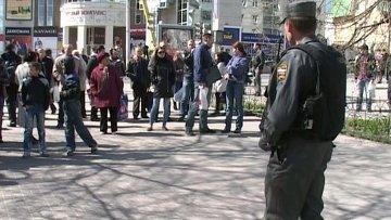 Стрельба в Белгороде: рассказ очевидца и хронология событий