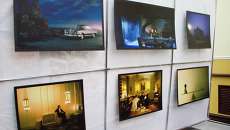 Выставка фотографий Рольфа Гобитса во Владивостоке