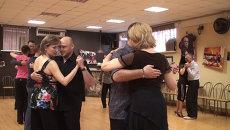 Основатель школы танго во Владивостоке: потерял бизнес и пошел танцевать