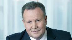 Министр труда, занятости и трудовых ресурсов Новосибирской области Игорь Шмидт